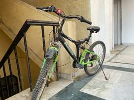 Hercules Kross K40 Mountain Bike