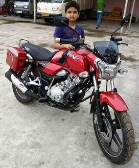 Bajaj V15 good condition