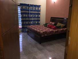 10 marla upper portion furnished4rent short lng period bahria town rwp