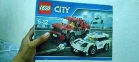 Lego city 60128 (original)