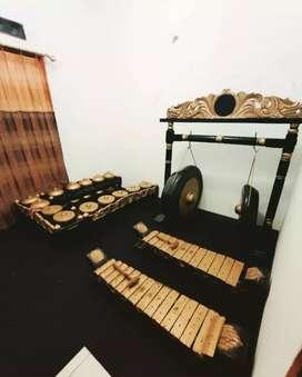Gamelan (degung) kesenian sunda