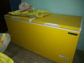 D-fridge 600L (Blue star)