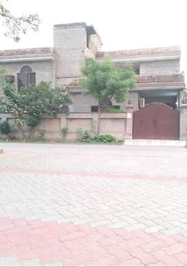 One Kana Upper Portion for Rent in Canal View with Separate Gate