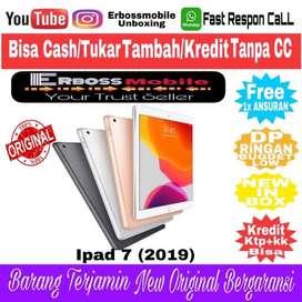 """ipad 7 [2019/10""""/128GB/Wifi+4G] New Apple SeDia KreDitan Murah DP"""