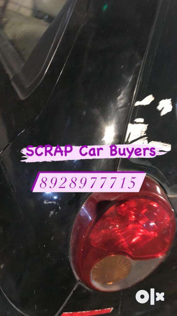 scrapcar buyers