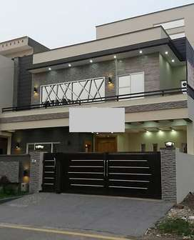 6 Marla 4 Bed House,Double Story,Superb Construction,Korang Town ISB.
