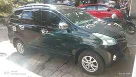 Toyota Avanza G mt 2012 (istimewa)