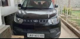 Mahindra KUV 100 in mint contion.