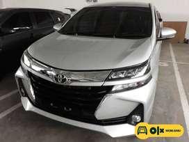 [Mobil Baru] Toyota Avanza G 2019