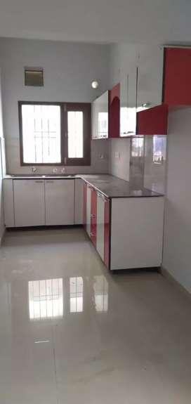 2 Bhk, Corner Independent floor