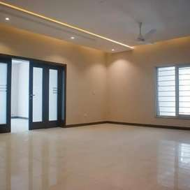 Corner banglow brand new for sale in valley road 1 Rawalpindi Cantt