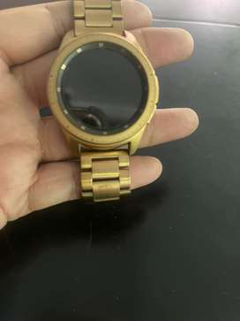 Samsung S4 Watch Limited Edition