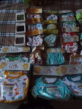 Dijual perlengkapan bayi