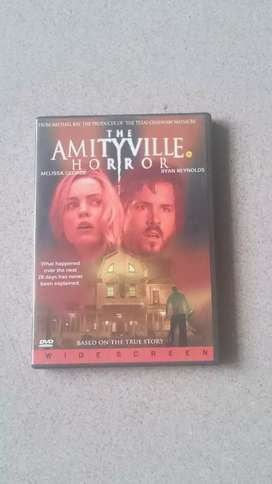Dvd The Amityville Horror.
