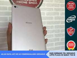 Tablet Android Huawei D02H 4G Lte 16gb Harman Kardon