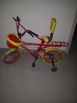Bicycle for kid's .