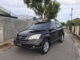 Honda CRV 2.0 Matic tahun 2011
