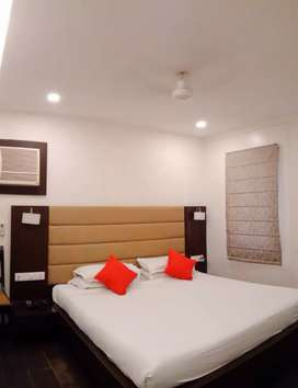Fully furnished 1 Bhk AC flat for rent in Tollygunge