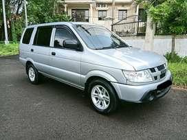 Isuzu New Panther 2009 Diesel