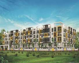 2 BHK Luxury Apartments for Sale in Kundalahalli at Saranya Soham