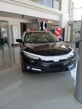 Civic oriel 1.8 only for booking