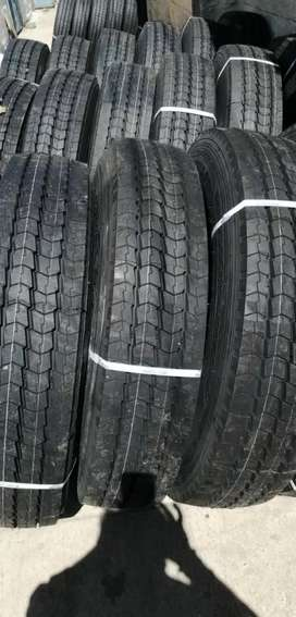 Truck Tyre 10.00R20 For Sale