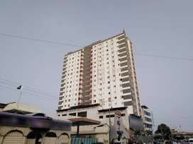 Al Ghafoor Orchid 10th Floor Flat Is Available For Sale