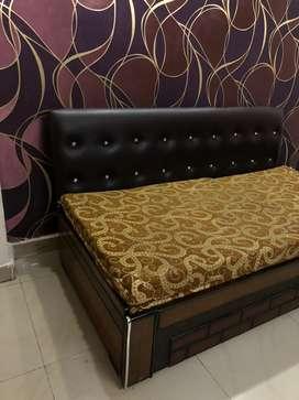 SOFA CUM BED 6X6