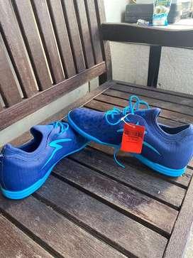 Dijual Murah! Sepatu Futsal Specs Cyanide Boa 19!