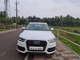 Audi Q3 35 TDI Premium + Sunroof, 2014, Diesel
