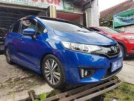 Honda jazz rs cvt at matic 2014 tt 2015 2016 2017