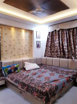 2bhk flat fully furnished for resale at mahalaxmi nagar plz call me