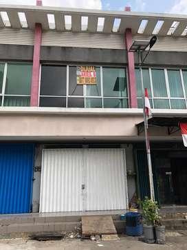 DIJUAL MURAH RUKO CBD CITY PARK CENGKARENG