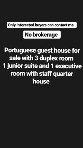 luxury Portuguese villa for sale
