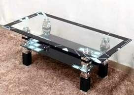 Coffee Table Importa CT M03 (White / Black)
