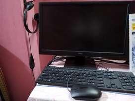 Hai, I want to seal the monitor, keyboard