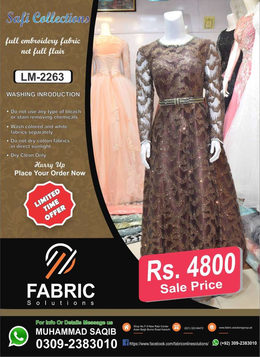 Safi Collections  Maxi Dresses 0