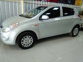 Hyundai I20, 2011, Diesel