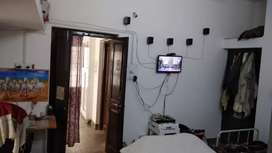 Independent 2 bhk house e-5/182 arera colony bhopal