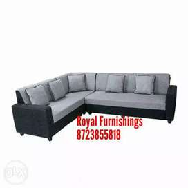 Puja special discount new sofa