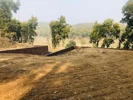 1.25 bigha land for sale at pondha near ias colony