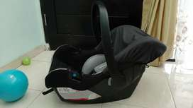 Carseat anak mothercare