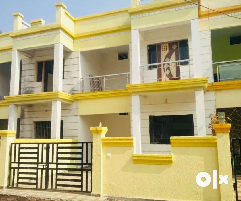 Present at prime location of Bhilai 3BHK DUPLEX NEWLY CONSTRUCTED. 0