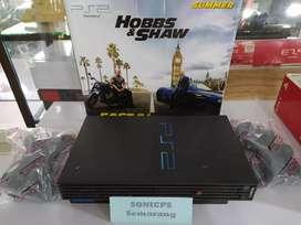 PS2 HDD 120gb 2stik baru