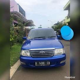 Toyota Kijang Krista 2003