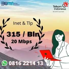 Indihome murah 20 mbps