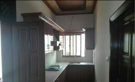 For small family Portion for rent 2 bed dd in Ghouri town ISB