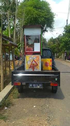 Jasa angkut barang Lintas kota Klaten-Jogja Arum Dalu