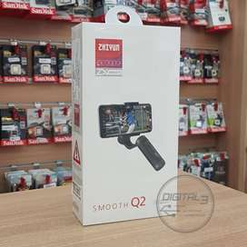 Zhiyun Tech Smooth Q2 3 Axis Smartphone Gimbal Stabilizer