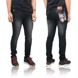 Cod / celana jeans cwo / celana panjang pria / celana laki laki